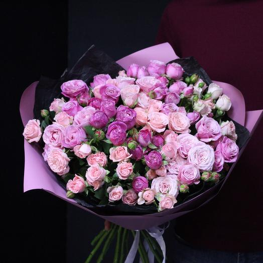 "Bouquet ""Florentia"""