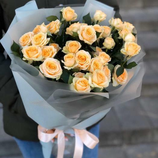 Мелания: букеты цветов на заказ Flowwow