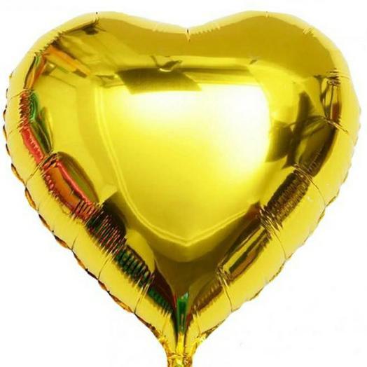 Сердце ♥