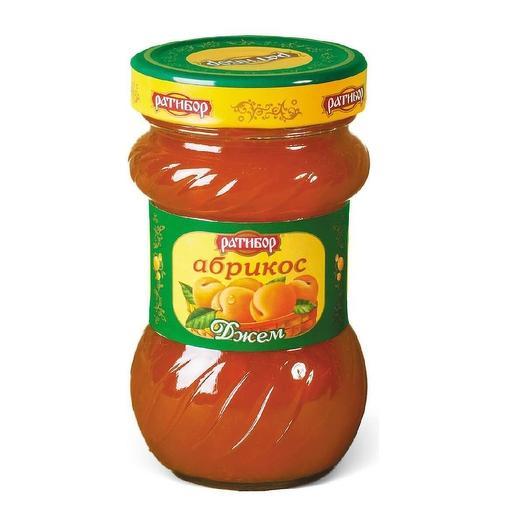 Джем из абрикосов 360 гр