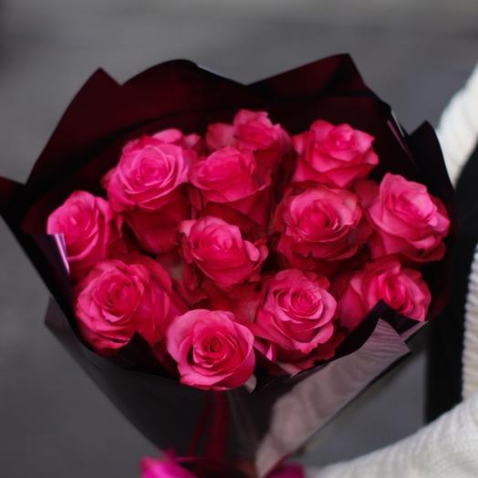 Ах Роза