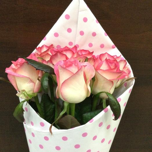 Розы Джумилия