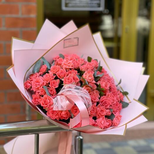 """Bouquet """"Barbados""""💞"""