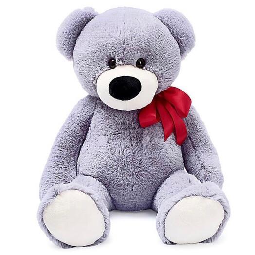Мягкая игрушка «Медведь Марк» 80 см