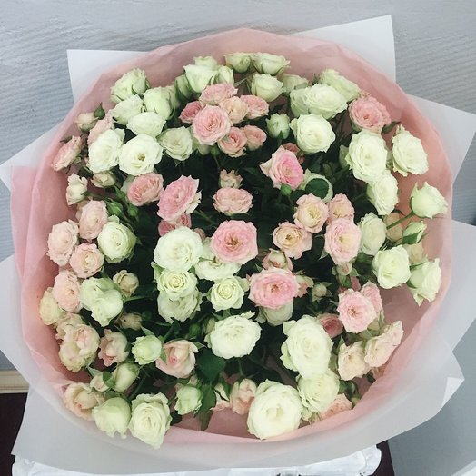 Венский Морис: букеты цветов на заказ Flowwow