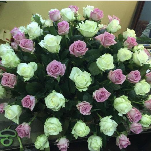 Весеннее чувство : букеты цветов на заказ Flowwow