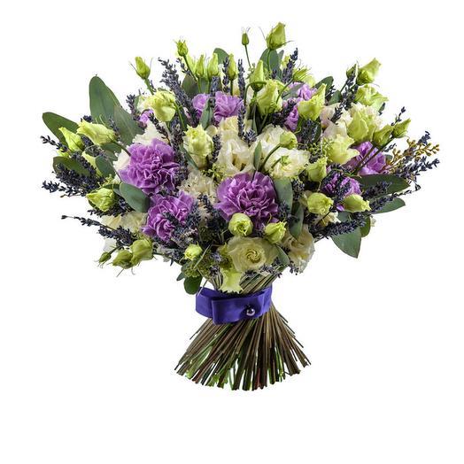 Заоблачные мечты: букеты цветов на заказ Flowwow