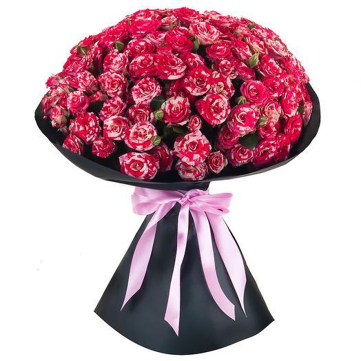 Джаконда: букеты цветов на заказ Flowwow