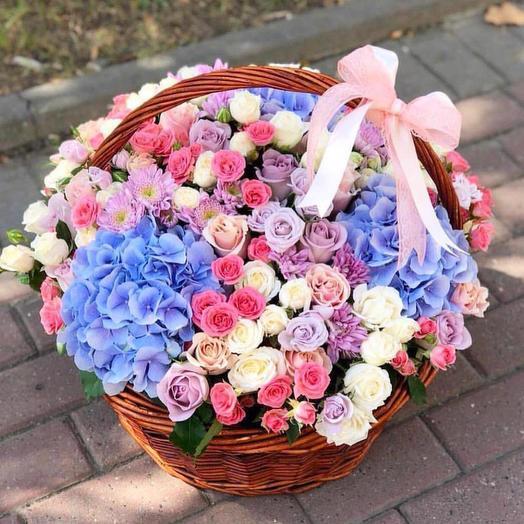 Принцессе: букеты цветов на заказ Flowwow