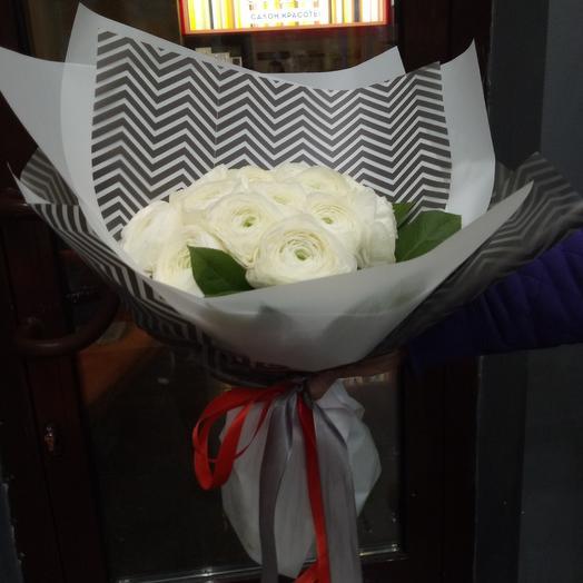 Джеймс Бонд: букеты цветов на заказ Flowwow