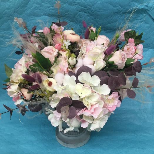 О, май гарден: букеты цветов на заказ Flowwow