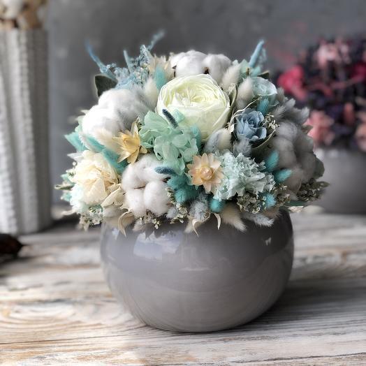 Interior 93: букеты цветов на заказ Flowwow