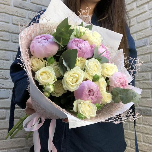 Sharm: букеты цветов на заказ Flowwow