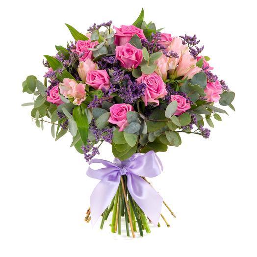 """Букет """"Лада"""": букеты цветов на заказ Flowwow"""