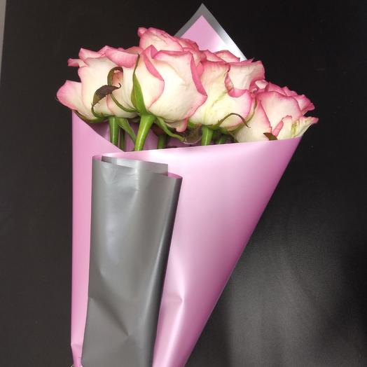Rose Jamilia: flowers to order Flowwow