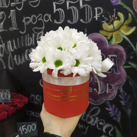 Мини: букеты цветов на заказ Flowwow