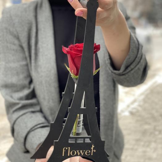 Башня Париж