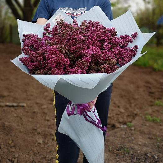 Май: букеты цветов на заказ Flowwow