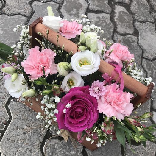 Изумление: букеты цветов на заказ Flowwow