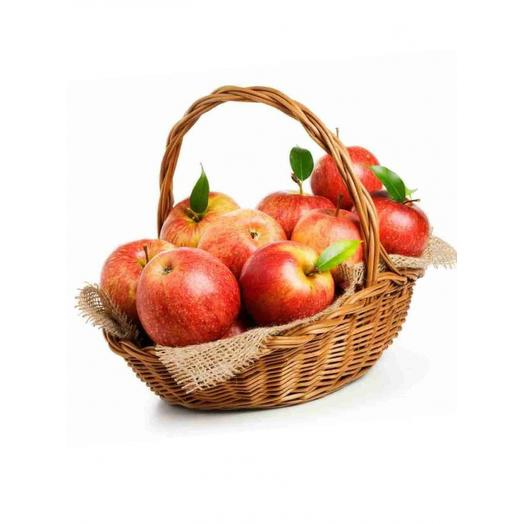 Яблочная корзина