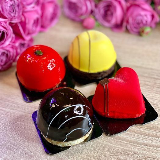 Набор десертов «Сладка жизнь»