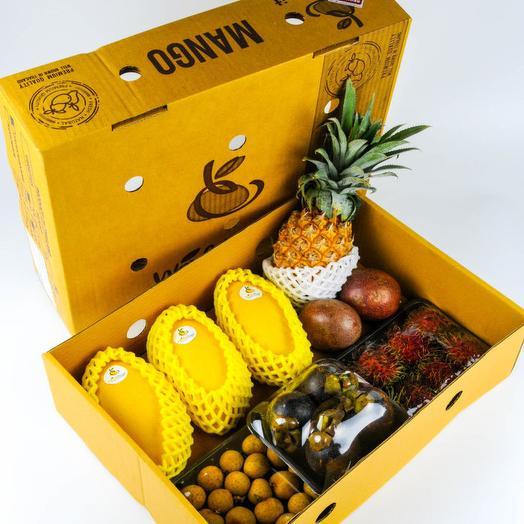 Коробка 8