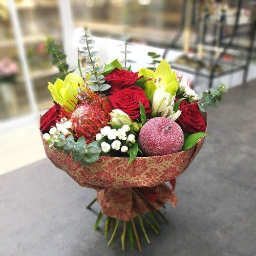 Цветов, доставка цветов по городу реутов