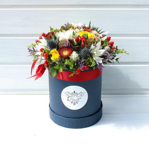 Skittels: букеты цветов на заказ Flowwow