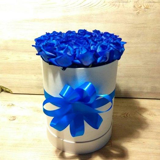 Bluberry: букеты цветов на заказ Flowwow