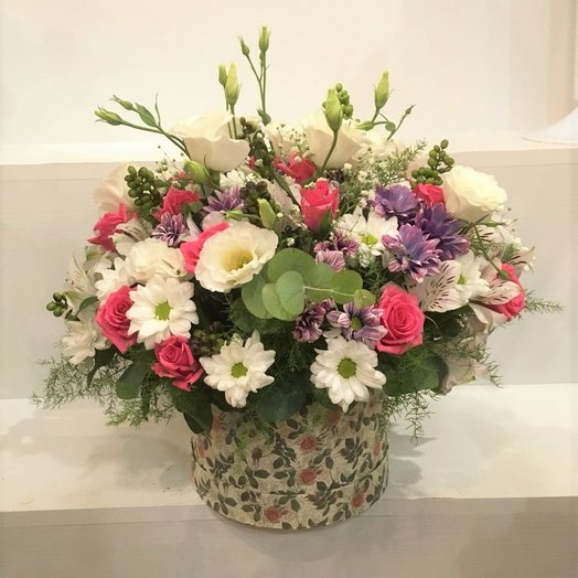 To mum with love: flowers to order Flowwow