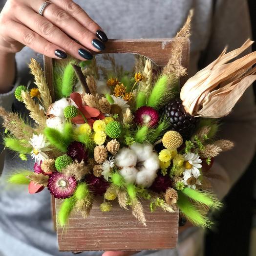 Interior 11: букеты цветов на заказ Flowwow