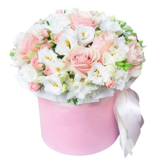 Букет 165 Аврора: букеты цветов на заказ Flowwow