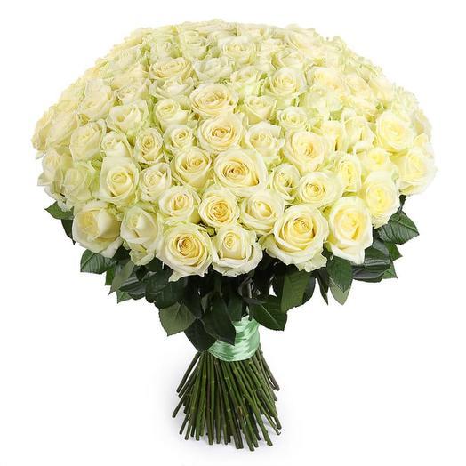 Дайнерис: букеты цветов на заказ Flowwow