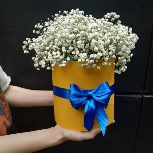 Жёлтый: букеты цветов на заказ Flowwow