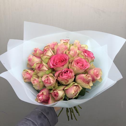 Нежность🎀💭: букеты цветов на заказ Flowwow