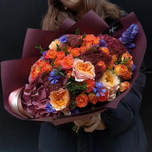 Lara: букеты цветов на заказ Flowwow