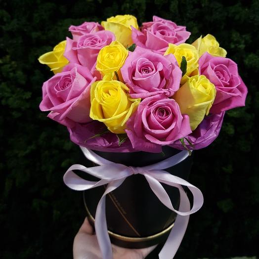 Солнце в саду: букеты цветов на заказ Flowwow