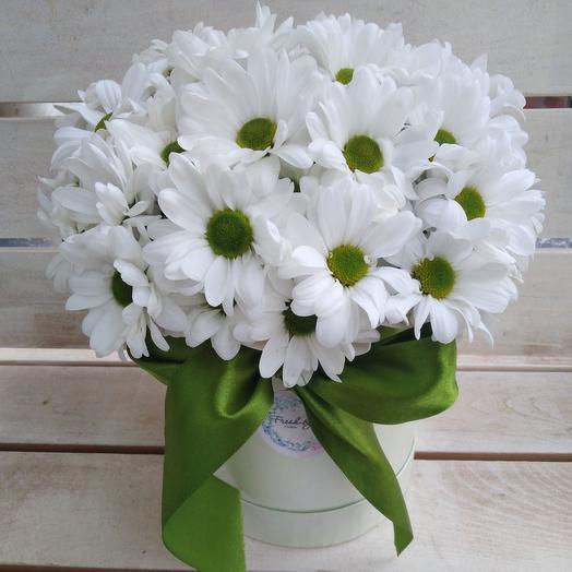 Облачко: букеты цветов на заказ Flowwow
