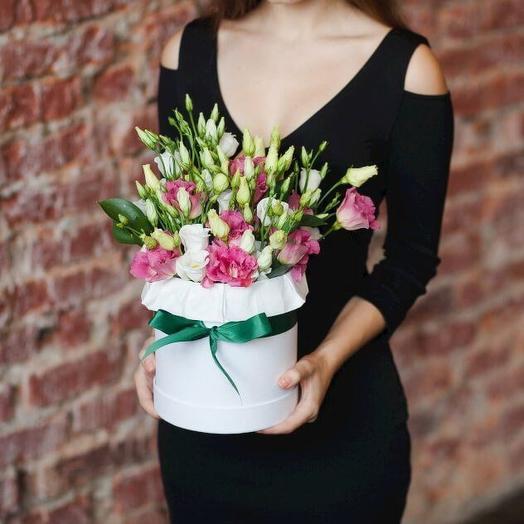 Чудо из чудес: букеты цветов на заказ Flowwow