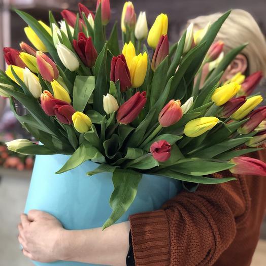 Маритта: букеты цветов на заказ Flowwow