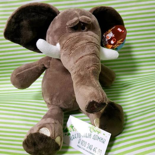 Слон ДуДу
