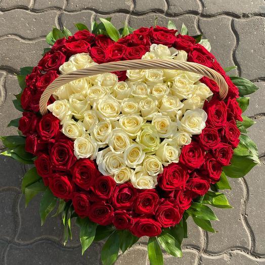 5 оттенков любви