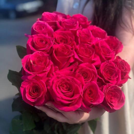 19 роз Эквадор