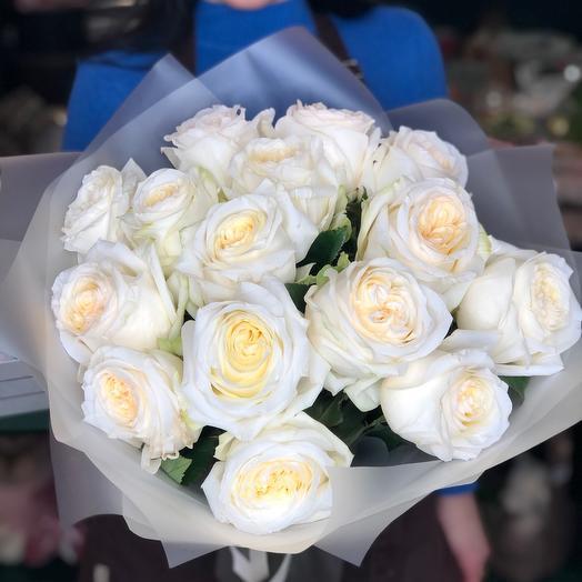 Букет роз Кендллайт эквадор