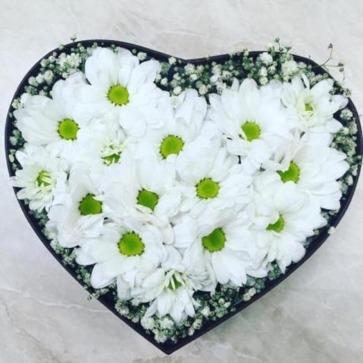 Коробка-валентинка 3