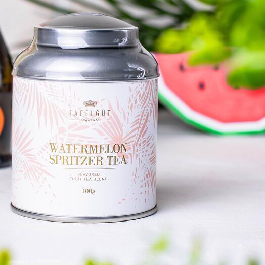 Чай WATERMELONE SPRITZER