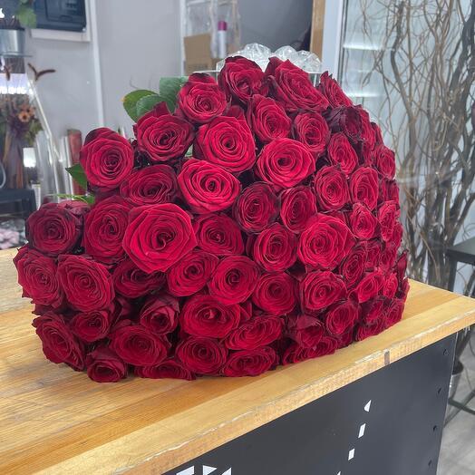 51 Роза ️
