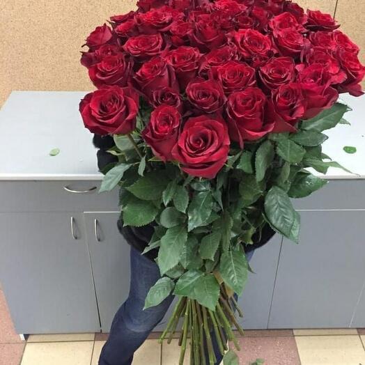 Роза 1м.20см