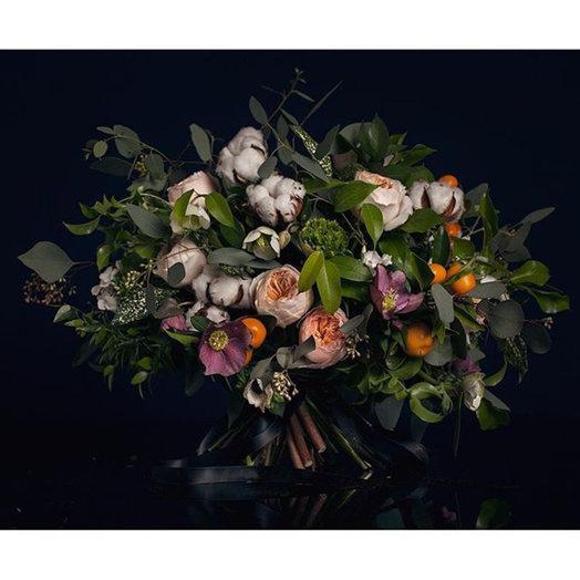 Букет номер двенадцать: букеты цветов на заказ Flowwow