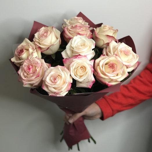 11 роз блюз